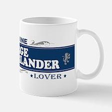 LARGE MUNSTERLANDER Mug