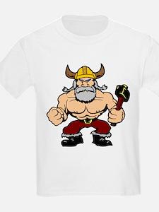 Mad Viking Berserker T-Shirt
