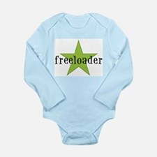 Freeloader Baby One Piece Body Suit