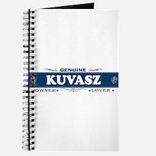 KUVASZ Journal