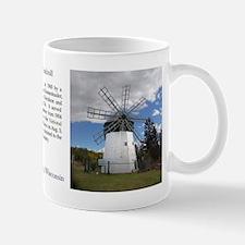 Davidson Windmill Mugs