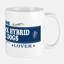 KEMMER STOCK HYBRID SQUIRREL DOGS Mug