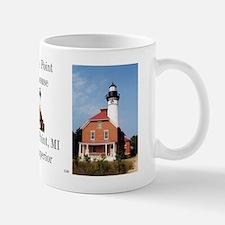 Au Sable Point Lighthouse Mugs