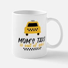 Mom's Taxi Mug