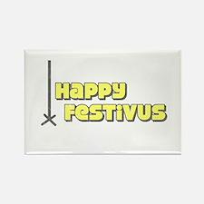 Happy FESTIVUS™ Rectangle Magnet