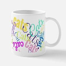 Cats! Mugs