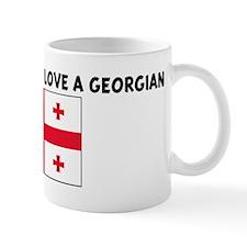 HOW CAN YOU NOT LOVE A GEORGI Mug