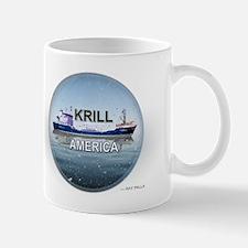 Krill America Mug