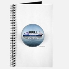 Krill America Journal