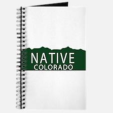 Native Colorado Journal
