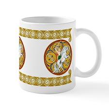 Celtic Warrior Lugh Design Mug II