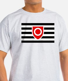 Ownership Flag Black or Red T-Shirt