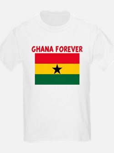GHANA FOREVER T-Shirt