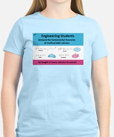 Engineering Students T-Shirt