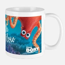 Finding Dory Go With Flow Mugs