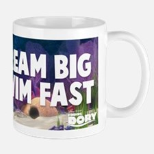 Finding Dory Dream Big Mugs