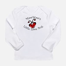 love bug mawmaw Long Sleeve T-Shirt