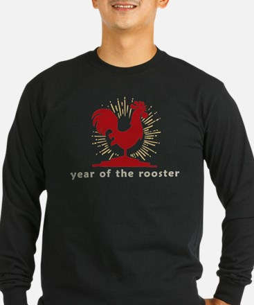 Year of The Rooster T