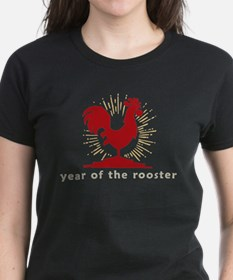 Year of The Rooster Tee