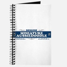 MINIATURE AUSSIEDOODLE Journal