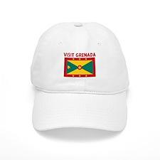 VISIT GRENADA Cap