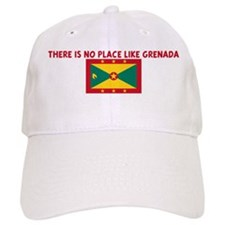 THERE IS NO PLACE LIKE GRENAD Cap