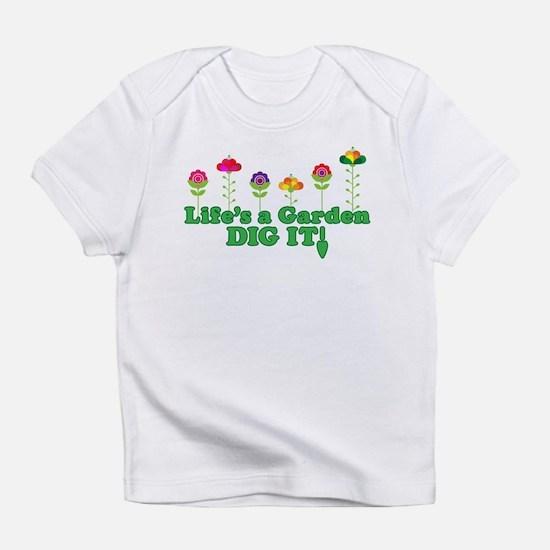 Cute Summer Infant T-Shirt