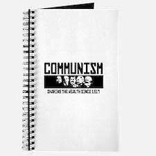 Communism: Marx, Castro, Stalin, Lenin, Ma Journal