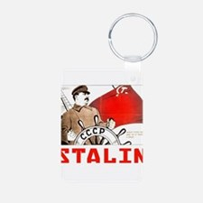 Stalin Keychains