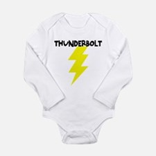 THUNDERBOLT Body Suit