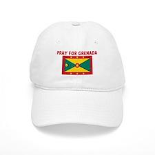 PRAY FOR GRENADA Cap
