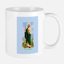 St. Jude Thaddaeus (Style F) Small Small Mug