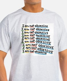 2-ocd2 copy T-Shirt