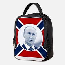 Cool Stalin Neoprene Lunch Bag