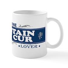MOUNTAIN VIEW CUR Mug