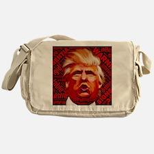 Unique Rape Messenger Bag