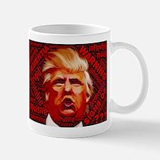 Never Ever Trump Mugs