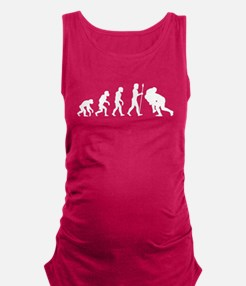 Rugby Evolution Maternity Tank Top