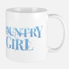Country Girl Mugs