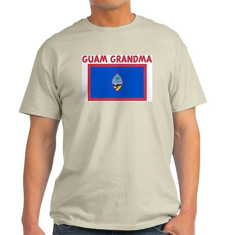 GUAM GRANDMA Light T-Shirt