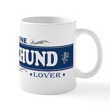 LUNDEHUND Mug