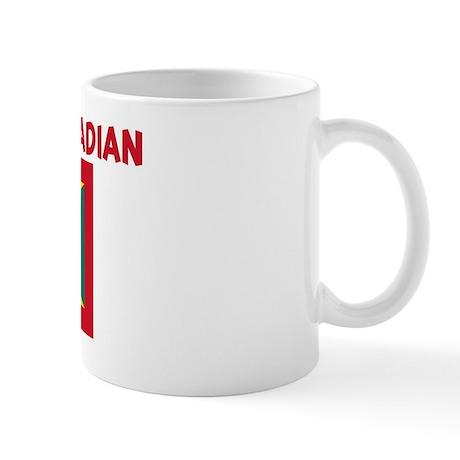 CERTIFIED GRENADIAN Mug