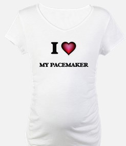 I Love My Pacemaker Shirt