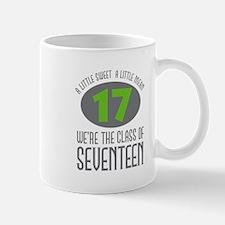 Class of 2017 Mugs
