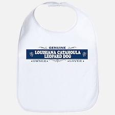 LOUISIANA CATAHOULA LEOPARD DOG Bib