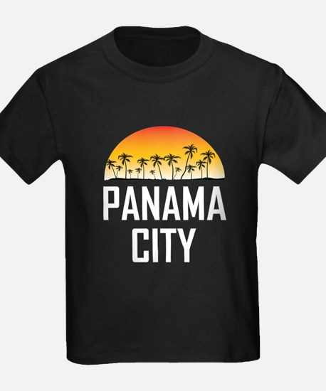 Panama City Sunset T-Shirt
