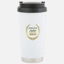 IAAN Circle Stainless Steel Travel Mug