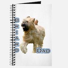 Briard Dad4 Journal