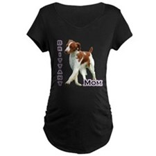 Brittany Mom4 T-Shirt