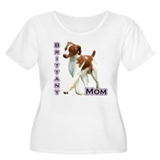 Brittany Mom4 T-Shirt